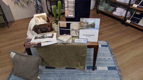 【日繊商工】jornal standard Furnitureブランドのタオルなどが発売決定!