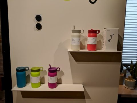 【キントー】噂の素敵オフィス!キントーの2019AW新自社展示会に行ってきました!