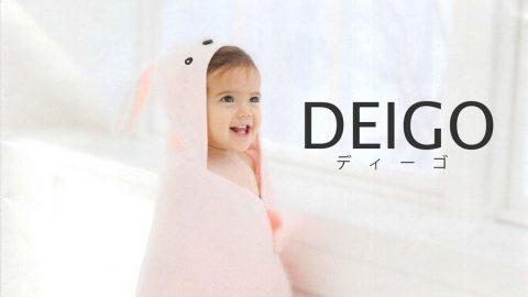 【新規取扱いメーカー:ディーゴ】通年使えてギフトに最適!ユニークでとっても可愛いベビーフードバスタオル!