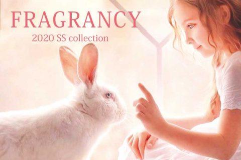 【数量限定:フレグランシィ】2020年さくら・春夏商材のご案内